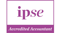 Brookson is an IPSE accredited accountant